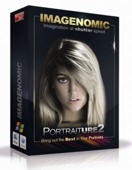 Imagenomic Portraiture v2.3 Build 2308 for Photoshop (Full version)